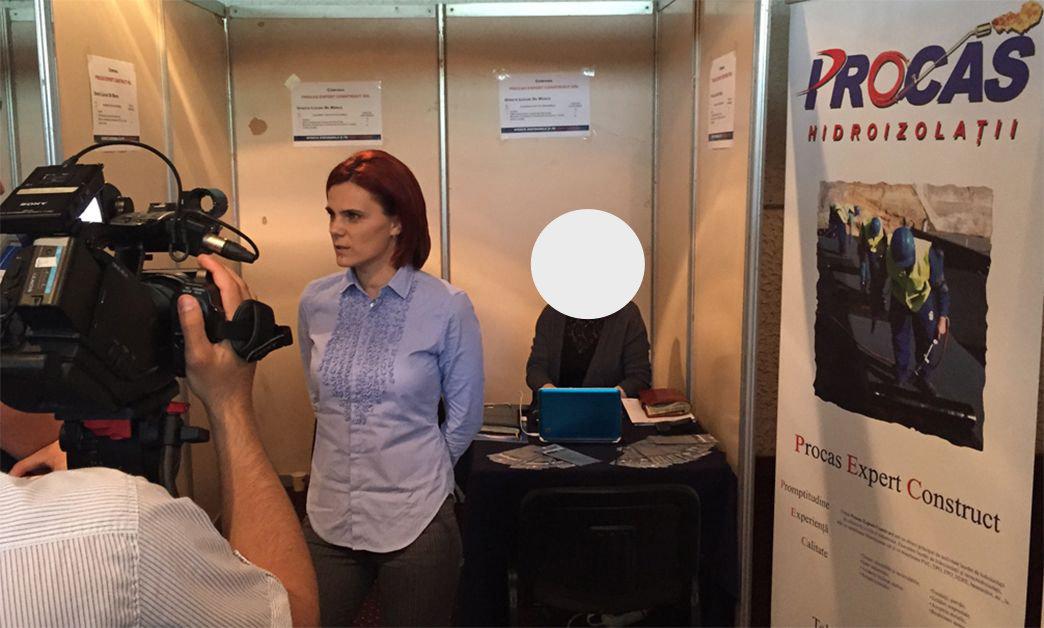 Interviu cu PROCAS HIDROIZOLAȚII
